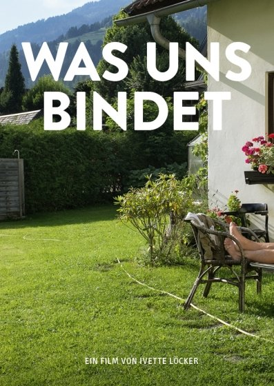 WAS UNS BINDET