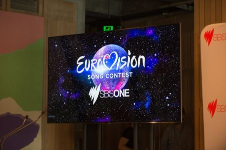 Eurovision 2015 SBS Australia